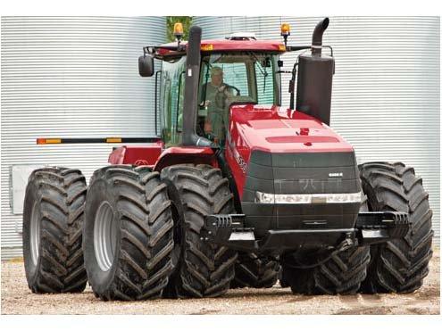 Que possédez-vous comme tracteurs? Et quels sont vos avis? Nv209910