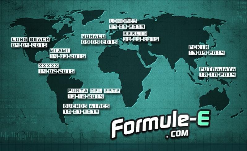 La Formule E (electrique) - Page 3 Cartef10
