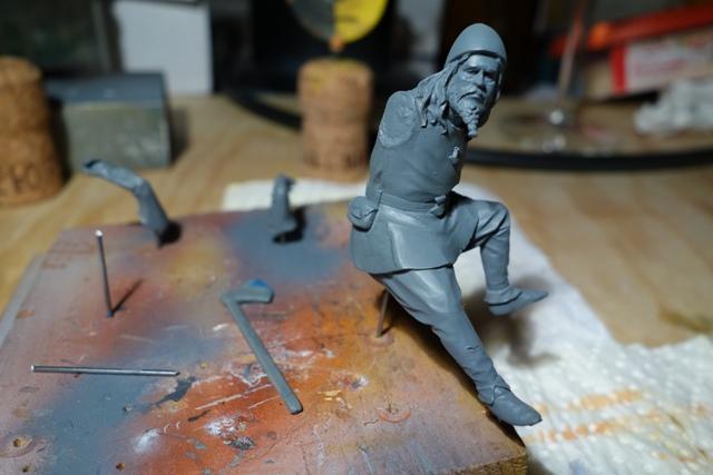 Viking Warrior von SKminiatures (Mike BlanK) Ganze_14