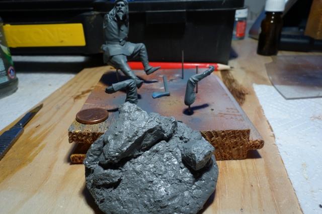Viking Warrior von SKminiatures (Mike BlanK) Lanze_11