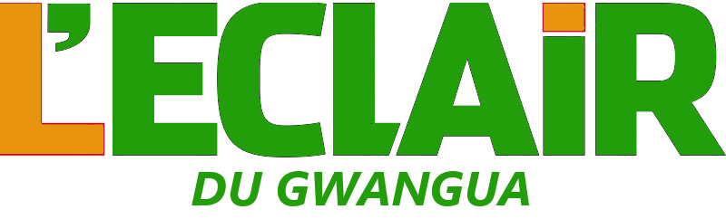 L'éclair du Gwangua Logo_j11