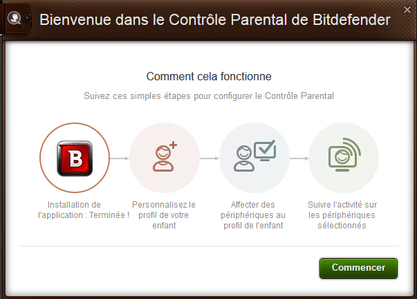 Test BitDefender total security Bitdef24