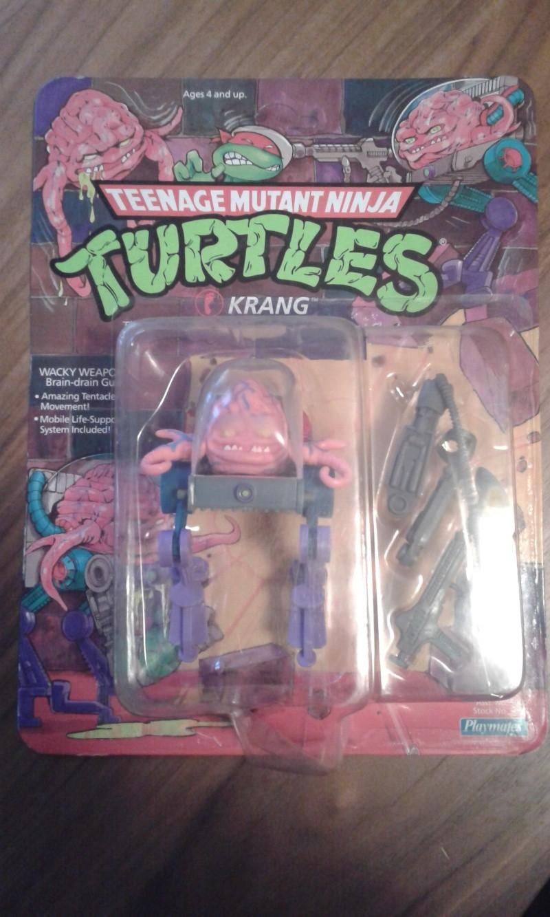 Ninja Turtles Krang 20150211