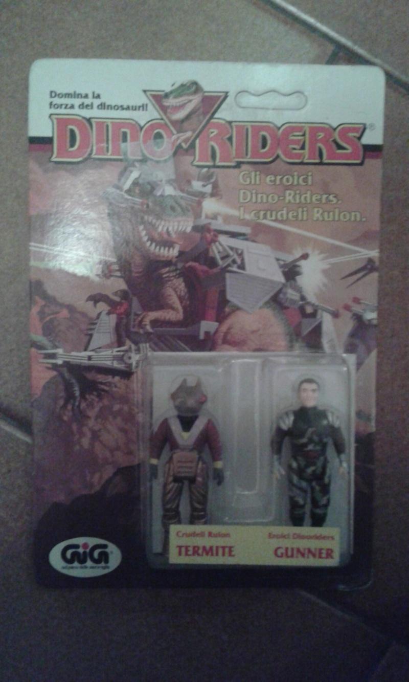 Dinoriders Termite Gunner 20150214