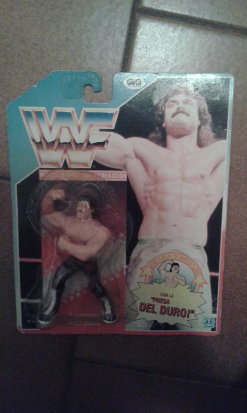 WWF Rick Rude blister GiG 20150225