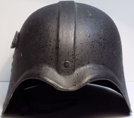 Another Reproduction Fedayeen Helmet Orig_f10