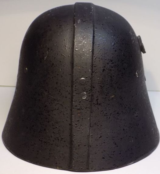 Another Reproduction Fedayeen Helmet Orig_f11