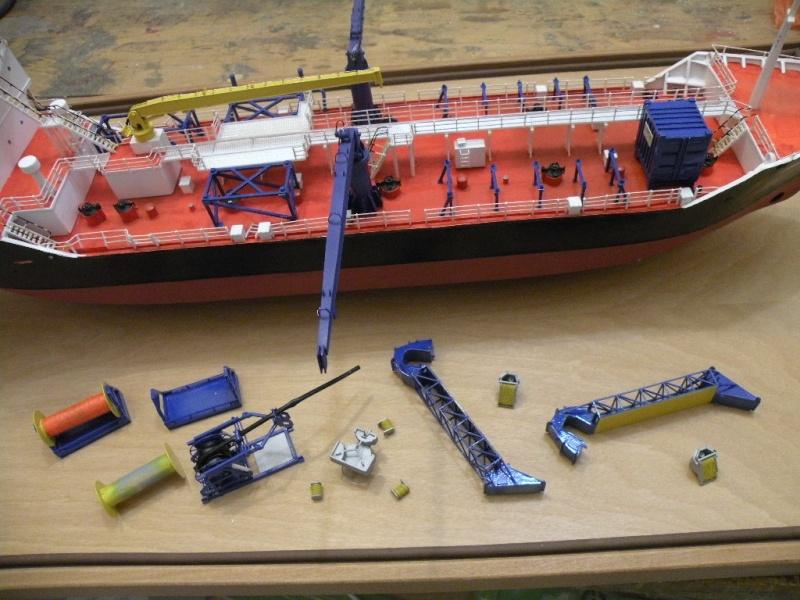 Nave cisterna Marisa N. attrezzata per antinquinamento - Pagina 13 Canti100