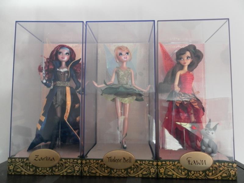 Disney Fairies Designer Collection (depuis 2014) - Page 22 Sam_5111