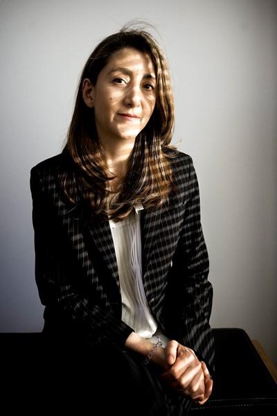 je voudrais un montages de Ingrid Betancourt et Moi Svp ♥ 20110410