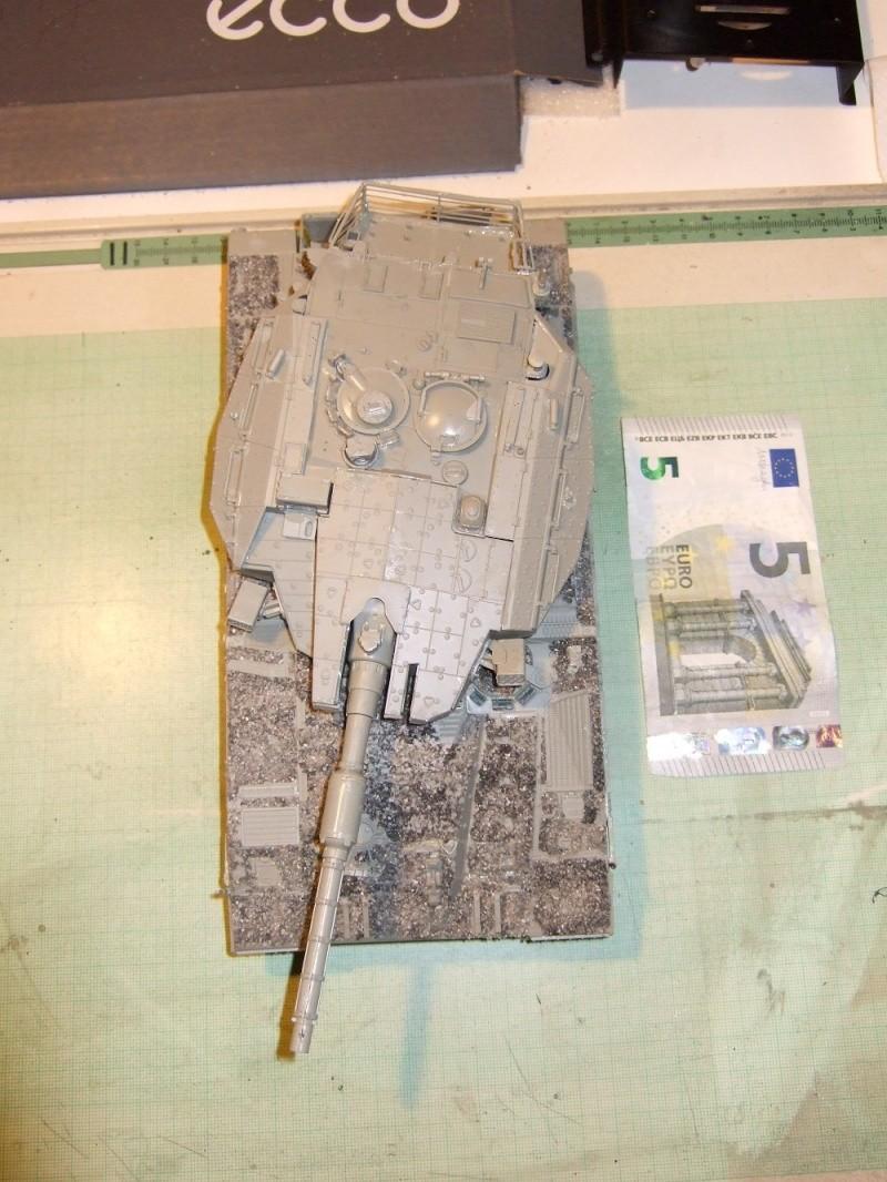 Baubericht Merkava Mk. 3D Dscf0610