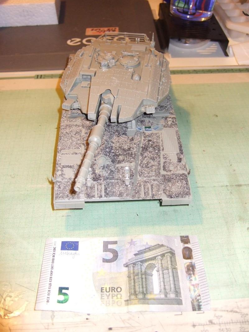 Baubericht Merkava Mk. 3D Dscf0611
