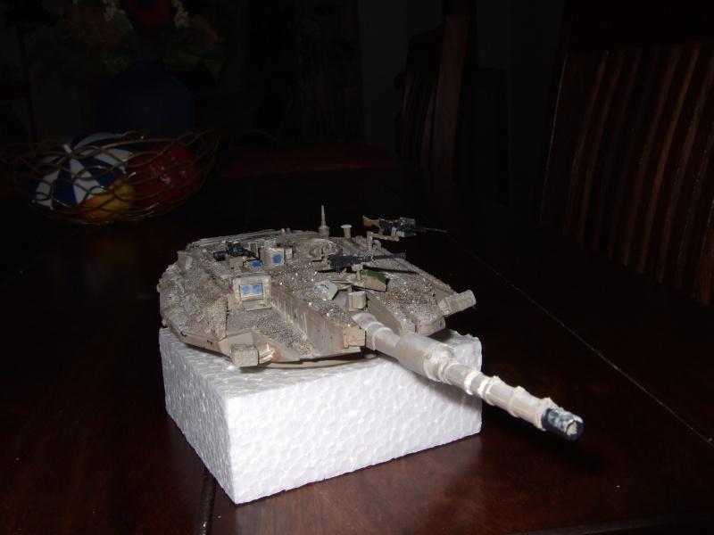 Baubericht Merkava Mk. 3D Dscf0612