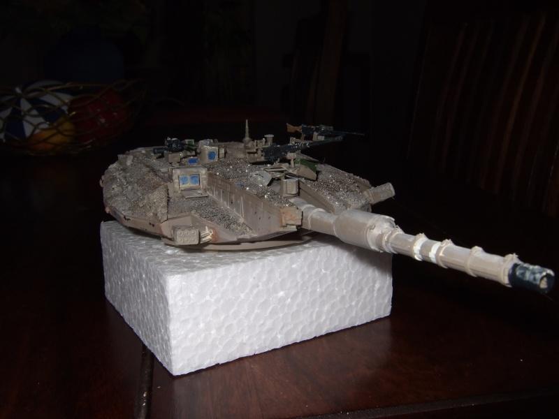 Baubericht Merkava Mk. 3D Dscf0613