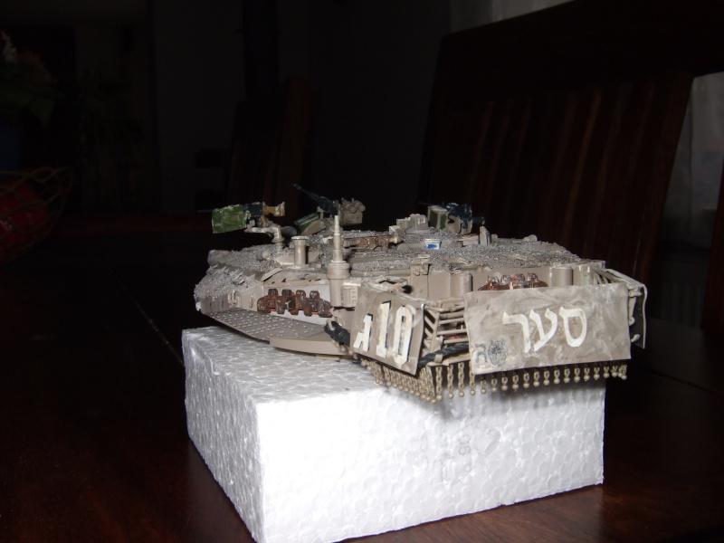 Baubericht Merkava Mk. 3D Dscf0614
