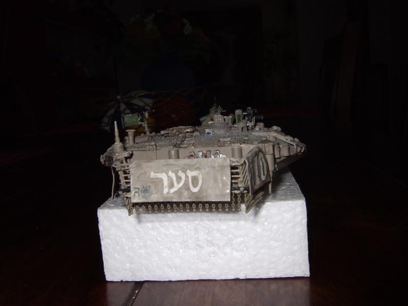 Baubericht Merkava Mk. 3D Dscf0615