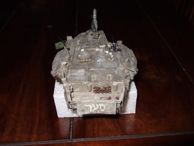 Baubericht Merkava Mk. 3D Dscf0616