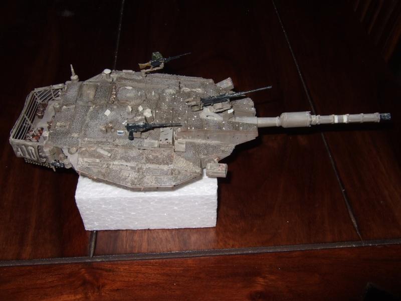 Baubericht Merkava Mk. 3D Dscf0618
