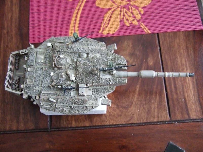 Baubericht Merkava Mk. 3D Dscf0619