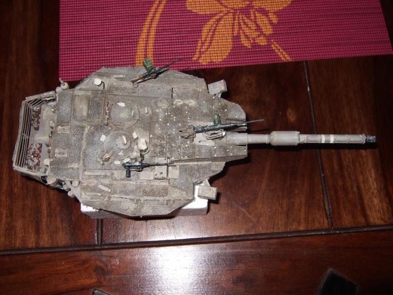 Baubericht Merkava Mk. 3D Dscf0620