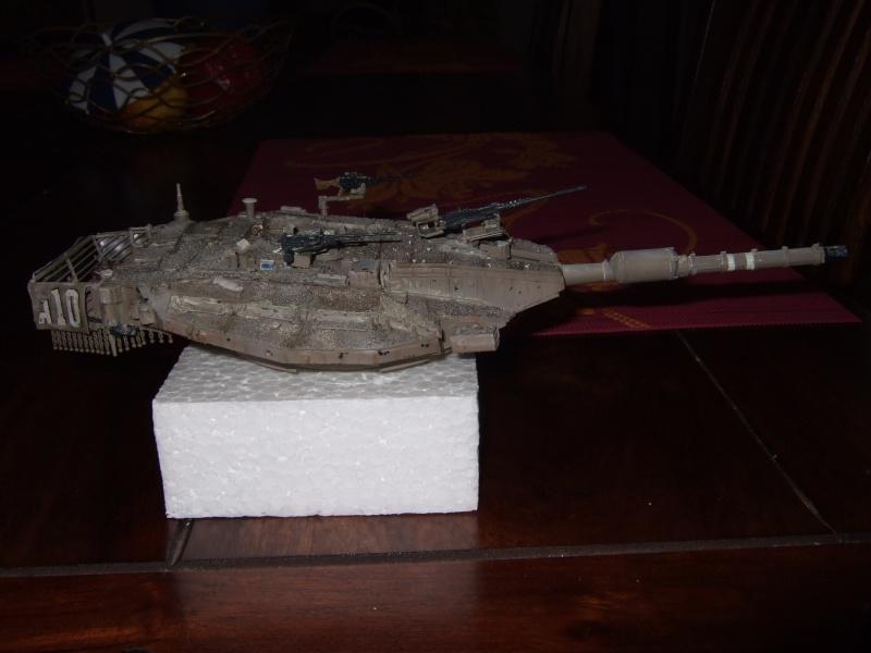 Baubericht Merkava Mk. 3D Dscf0621