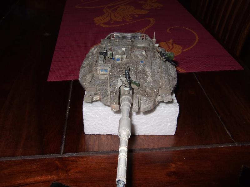 Baubericht Merkava Mk. 3D Dscf0622