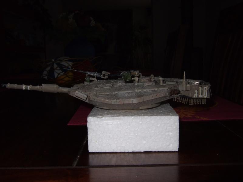 Baubericht Merkava Mk. 3D Dscf0623