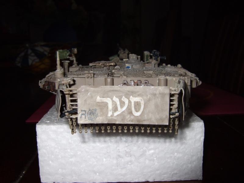 Baubericht Merkava Mk. 3D Dscf0624