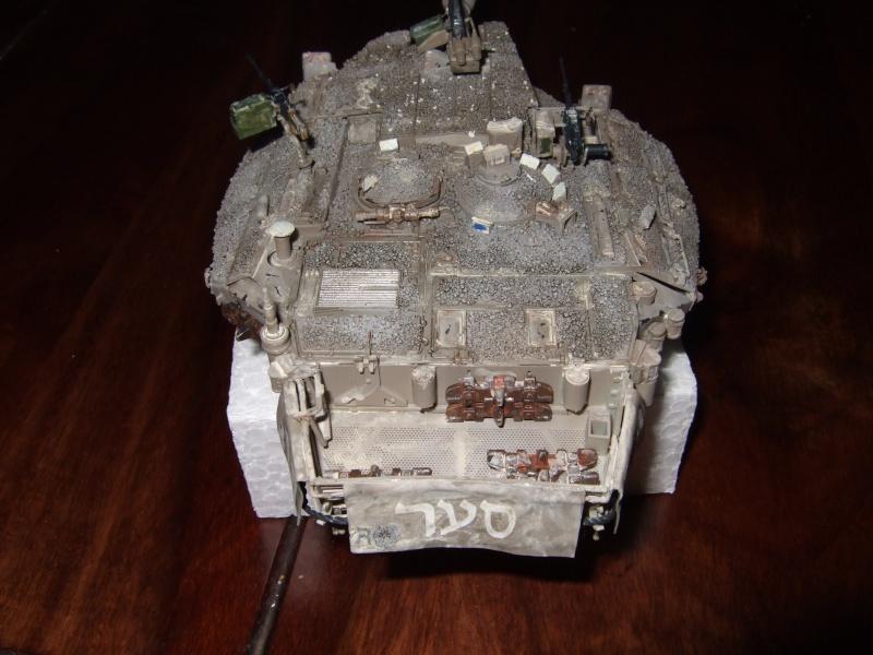 Baubericht Merkava Mk. 3D Dscf0710