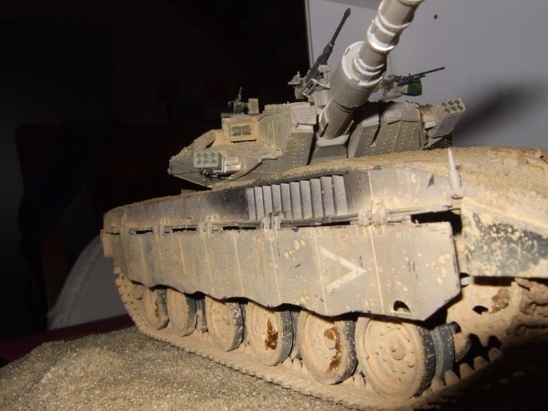 Baubericht Merkava Mk. 3D - Seite 2 Dscf0716