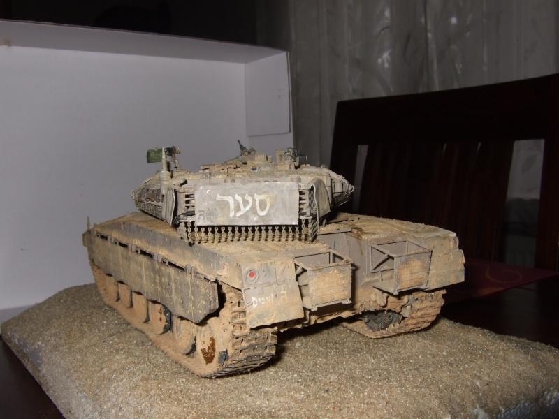 Baubericht Merkava Mk. 3D - Seite 2 Dscf0722