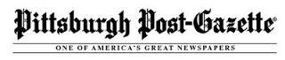 Pittsburgh Post Gazette Index10