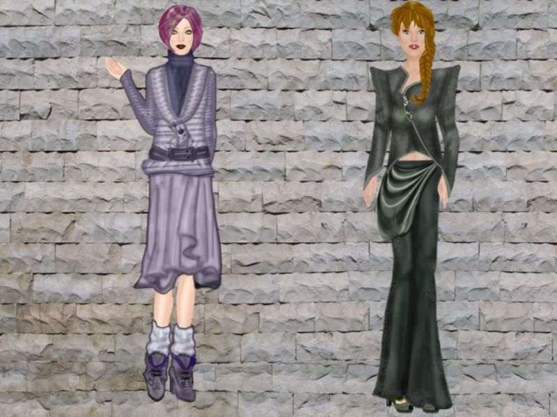 The New Outfit Sharing! - Page 5 Kelbe_12