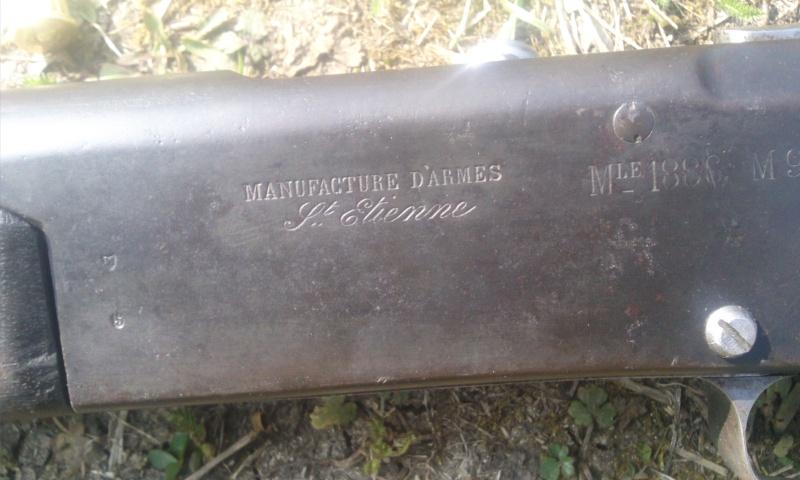 petit problème mécanique auget fusil LEBEL - Page 2 Boitie10