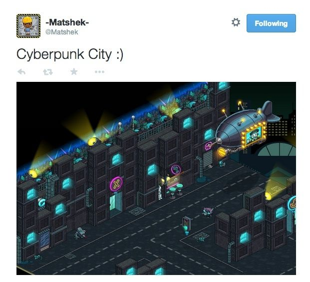 Anteprima: Stanza Cyberpunk - City - Pagina 2 118