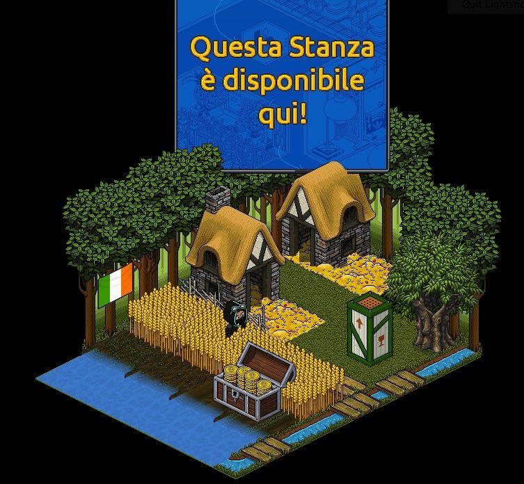 """[ALL] Affare Stanza """"San Patrizio"""" - Pagina 2 136"""