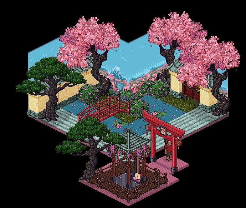"""[ALL] Affare Stanza """"Giardino Giapponese dell'Amore"""" 2015 - Pagina 3 810"""