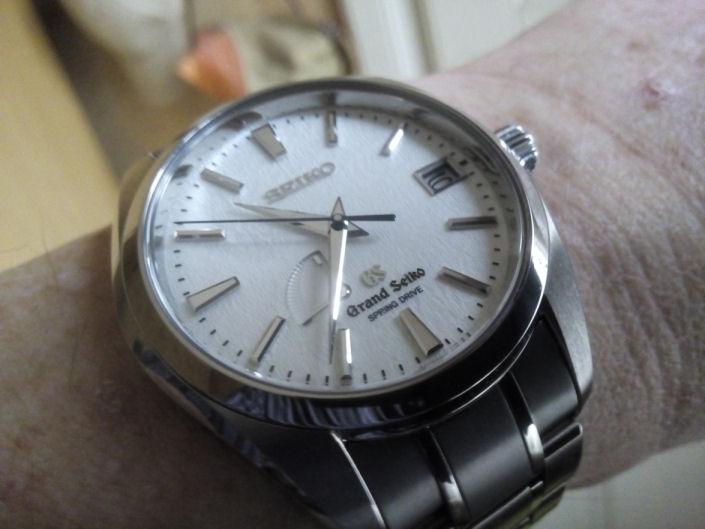 La montre du Vendredi 6 Février 2015 Sn0510
