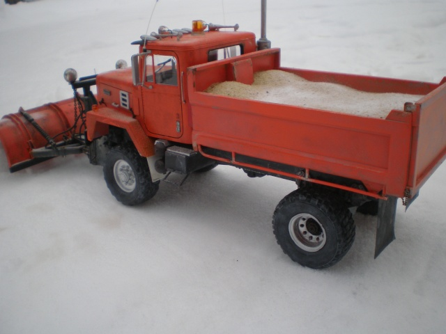 paystar 5000 snow plow P1011513