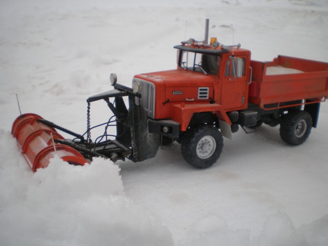 paystar 5000 snow plow P1011515