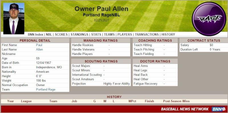 Owner History Allen10