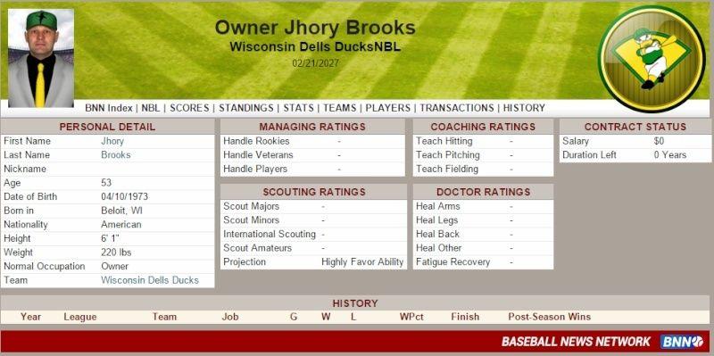 Owner History Brooks10