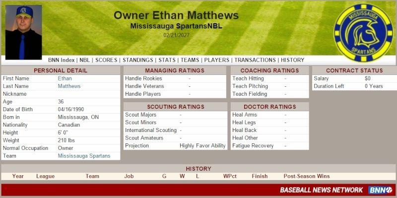 Owner History Matthe10