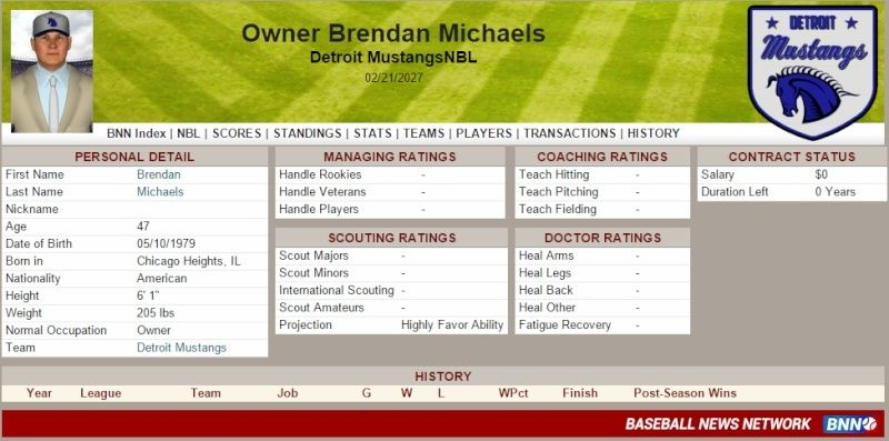 Owner History Michae10