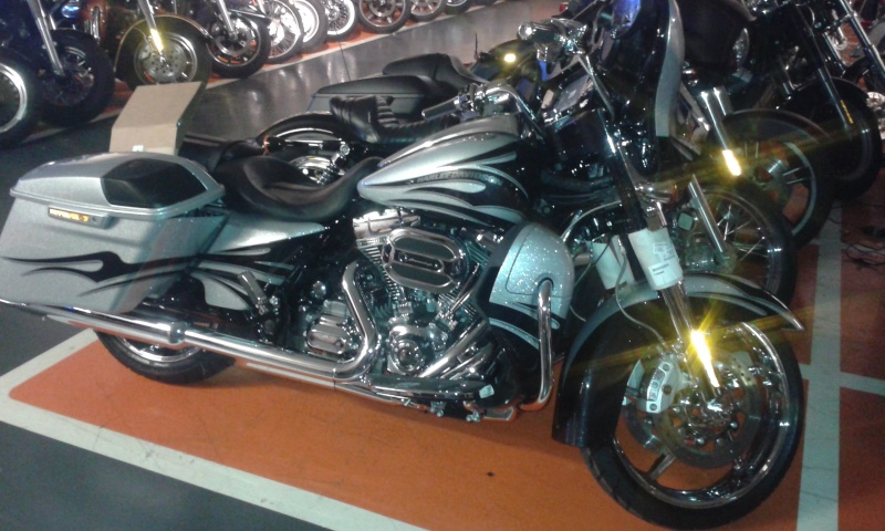 CVO Streetglide 2015 - Page 8 20150112
