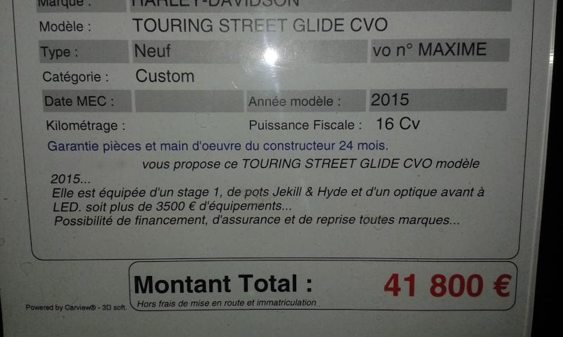 CVO Streetglide 2015 - Page 9 20150212