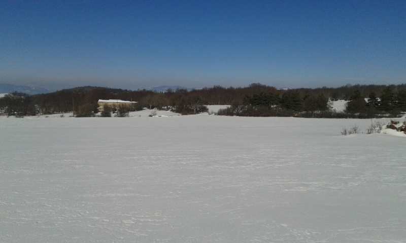 Soldes d'hiver à Sirène, on brade tout le spot. Un CR en commesivousyetiez-rama :) 20150219