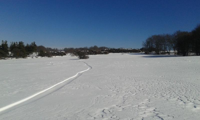 Soldes d'hiver à Sirène, on brade tout le spot. Un CR en commesivousyetiez-rama :) 20150225