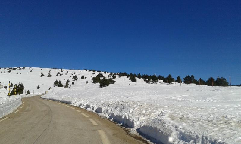 Sommet du Ventoux par la face sud 20150237