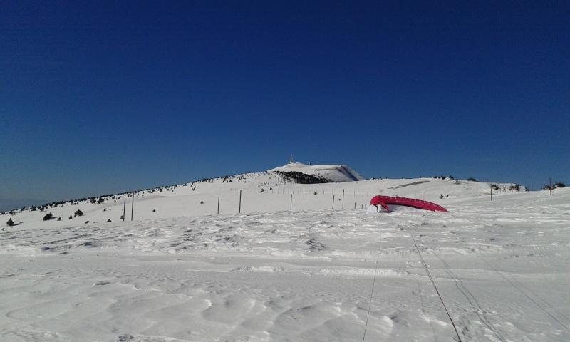 Sommet du Ventoux par la face sud 20150239